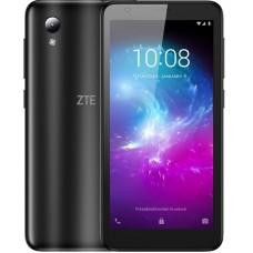 "Смартфон ZTE Blade L8 1/16GB Black 5"" (960х480) IPS / Unisoc SC9863A / ОЗУ 1 ГБ / 16 ГБ вбудованої + microSD до 128 ГБ / камера 8 Мп + 5 Мп / 3G (UMTS) / Bluetooth / Wi-Fi / GPS / GLONASS / ОС Android 9.0 (Pie) / 137.35х67.5х10.5мм / 143.8г / 2000 мА"