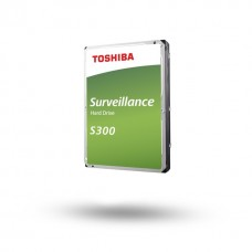 "Жорсткий диск 3.5"" SATA3 8TB 256MB 7200 TOSHIBA S300 (HDWT380UZSVA)"