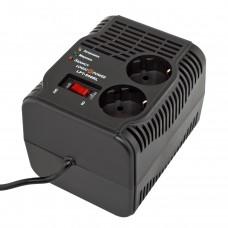 Стабілізатор напруги LogicPower LPT-500RL 500VA, 350 Вт, 140-260 В, релейний, однофазний (0003113)