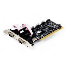 Контроллер PCI - COM STLab I-450 6 портов