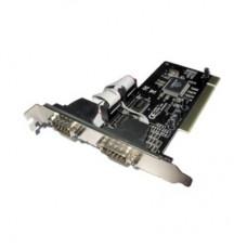 Контроллер PCI - COM Dynamode PCI-RS232WCH 2 порта 16С550 UART