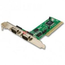 Контроллер PCI - COM GEMBIRD (SPC-1) MCS9835