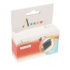 Картридж Arrow CANON Pixma iP4840/MG5140/MG6140/MG5240/MG8140 Black (CLI426BK)