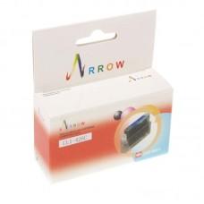 Картридж Arrow CANON Pixma iP4840/MG5140/MG6140/MG5240/MG8140 Cyan (CLI426C)