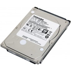 "Жорсткий диск 2.5"" SATA2  320GB  8МВ 4200 Toshiba (MQ01AAD032C)"