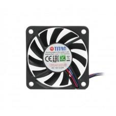 Вентилятор Titan  60x60x10 мм (TFD-6010HH12B) 3pin