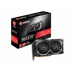 Відеокарта PCI-E Radeon RX5700 XT MSI MECH OC 8ГБ (RX 5700 XT MECH OC) GDDR6 / 256Bit / 1945/14000MHz / HDMI / 3xDP