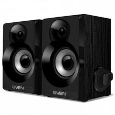 Акустика 2.0 SVEN SPS-517 Black