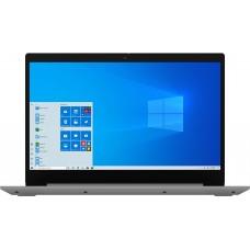 "Ноутбук Lenovo IdeaPad 3 15ADA05 (81W10112RA) 15.6"" (1366x768) TN LED матовий / AMD Athlon 3020E (1.2-2.6ГГц) / RAM 4 ГБ / HDD 500 ГБ / AMD Radeon Graphics / без ОП / Wi-Fi / Bluetooth / веб-камера / DOS / 1.9 кг / сірий"
