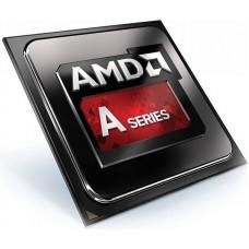 Процесор AM4 AMD  A8-9600 4 ядра / 3.1-3.4ГГц / Radeon R7 (900МГц) / DDR4-2400 / PCIE3.0 / 65Вт / Tray (AD9600AGM44AB)
