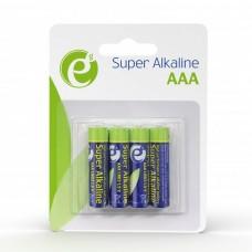 Батарейка AAA LR03 EnerGenie лужна EG-BA-AAA4-01 (1 шт.)