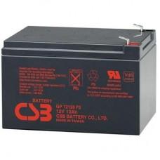 Батарея ИБП CSB 12V, 12Ah (GP12120 F2)
