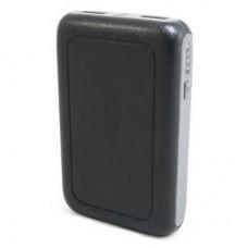Батарея универсальная EXTRADIGITAL ED-6Si Black 6000 mAh 2*USB 1A/2.1A (PBU3413) Micro-USB, USB x 2