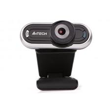 Веб-камера A4 Tech PK-920H (Grey) Full-HD, USB 2.0