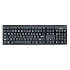 Клавиатура SVEN Standard 303 Черная USB (00600154)