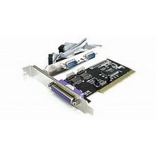 Контроллер PCI - LPT+2COM Atcom (7805)