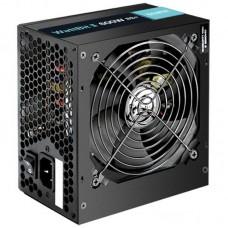 Блок живлення Zalman  600Вт ZM600-XEII ATX, 120мм, APFC, 4xSATA