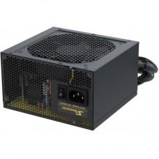 Блок живлення Seasonic  500Вт Core GC-500 Gold (SSR-500LC) ATX, 120мм, APFC, 4xSATA, 80 PLUS Gold