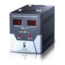 Стабілізатор напруги Gemix GDX-5000 5000VA, 3500 Вт, 140-260 В, релейний, однофазний