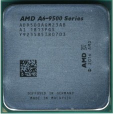 Процесор AMD A6-9500 (AD9500AGM23AB)