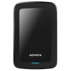 "Зовнішній жорсткий диск 2.5"" 1TB USB3.1 ADATA HV300 Black (AHV300-1TU31-CBK)"