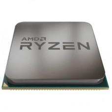 Процесор AM4 AMD Ryzen 5 1600 6 ядер / 12 потоків / 3.2-3.6ГГц / 16МБ / DDR4-2667 / PCIE3.0 / 65Вт / Tray (YD1600BBM6IAF)