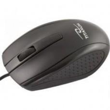 Мишка Esperanza Titanum TM110K USB Black