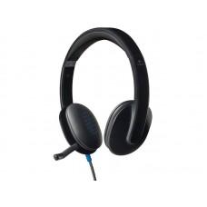 Гарнитура Logitech H540 Stereo Headset (981-000480)