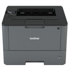 Принтер ч/б A4 Brother HL-L5000DR