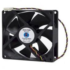 Вентилятор Cooling Baby  9025 PWM 90x90x25мм 4-pin