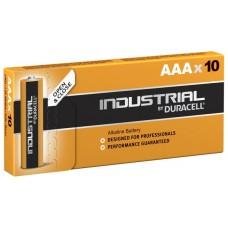 Батарейка AAA Duracell Industrial LR03 MN2400 1шт
