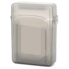 Контейнер для HDD Maiwo KP002 white 3.5', пластик, белый