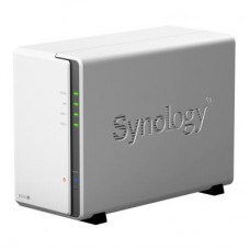 Мережеве сховище NAS Synology DS220J