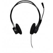 Гарнитура Logitech PC 960 Stereo Headset USB (981-000100)