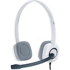 Гарнитура Logitech Stereo Headset H150 (981-000350)