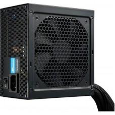 Блок живлення Seasonic  550Вт S12III-550 Bronze (SSR-550GB3) ATX, 120мм, APFC, 6xSATA, 80 PLUS Bronze
