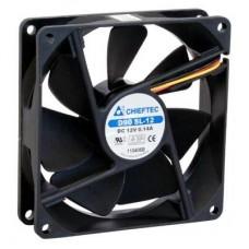 Вентилятор Chieftec Thermal Killer AF-0925S, 92x92x25 мм, 3pin/Molex