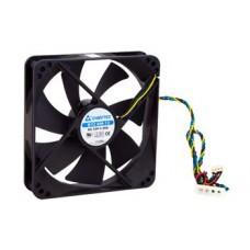 Вентилятор Chieftec Thermal Killer AF-1225PWM 120x120x25 мм, 4pin