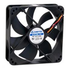 Вентилятор Chieftec Thermal Killer AF-1225S 120x120x25 мм, 3pin/Molex