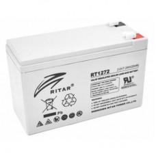 Батарея ИБП Ritar AGM RT1272, 12V-7.2Ah  (RT1272)
