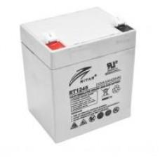 Батарея ИБП Ritar AGM RT1245, 12V-4.5Ah  (RT1245)