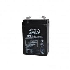 Батарея ИБП Enot 6В 5 Ач (NP5.0-6)