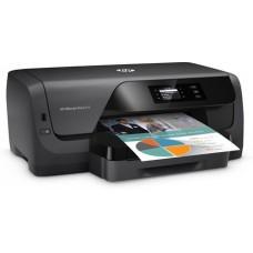 Принтер цв. A4 HP OfficeJet Pro 8210