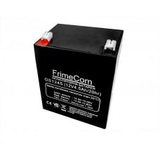 Батарея ИБП FrimeCom GS1245, 12V-4.5Ah