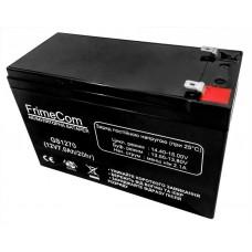 Батарея ИБП FrimeCom GS1270, 12V-7.0Ah