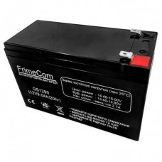 Батарея ИБП FrimeCom GS1290, 12V-9.0Ah