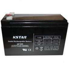Батарея ИБП KSTAR 12В 9 Ач (6-FM-9)