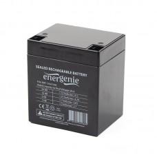Батарея ИБП Gembird 12В 4.5 Ач (BAT-12V4.5AH)