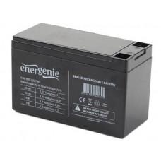 Батарея ИБП Gembird 12В 7.5 Ач (BAT-12V7.5AH)
