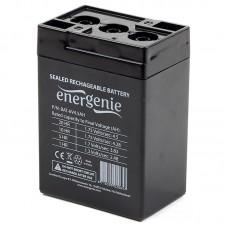 Батарея ИБП Gembird 6В, 4.5 Ач (BAT-6V4.5AH)